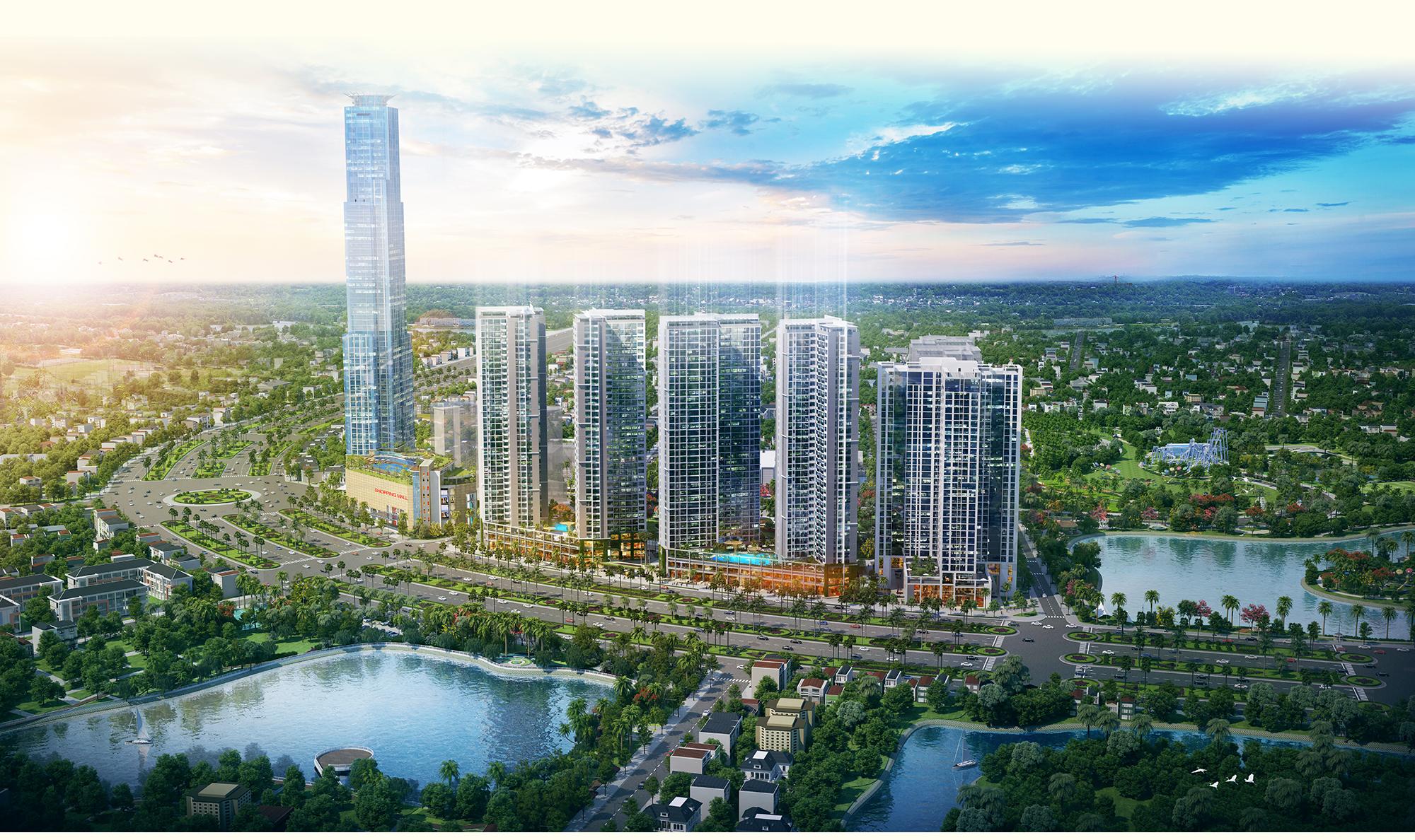 """Xuân Mai Sài Gòn với hành trình """"Nam tiến"""" trở thành nhà phát triển bất động sản chuyên nghiệp - Ảnh 4."""