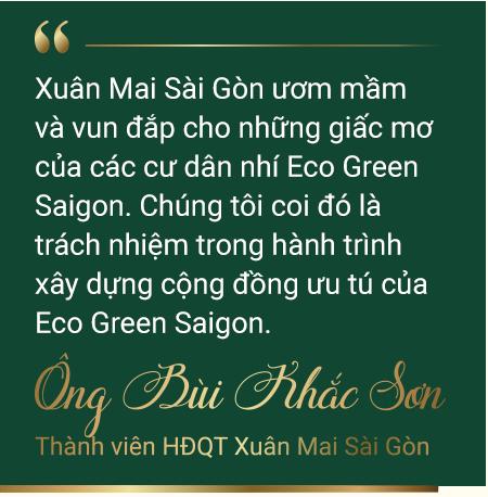 """Xuân Mai Sài Gòn với hành trình """"Nam tiến"""" trở thành nhà phát triển bất động sản chuyên nghiệp - Ảnh 12."""