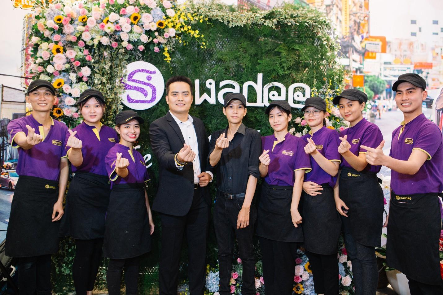 Trà sữa chuẩn vị Thái Lan lần đầu chào sân Sài thành - Ảnh 2.