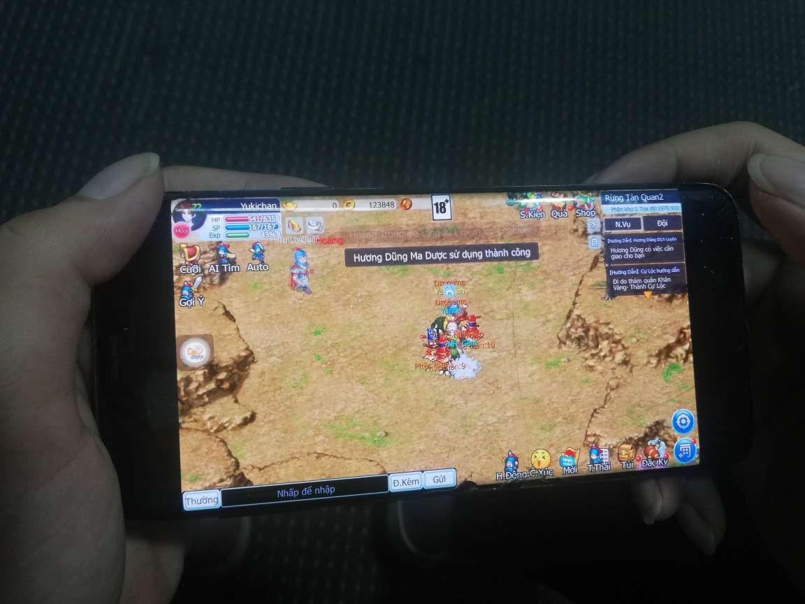TS Online Mobile: Cứ tưởng không hay, ai ngờ hay không tưởng! - Ảnh 2.