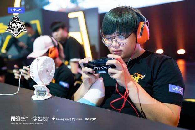 FFQ từ phượng hoàng gãy cánh đến đội tuyển PUBG Mobile VN đầu tiên đánh bại sức mạnh người Thái Lan - Ảnh 3.