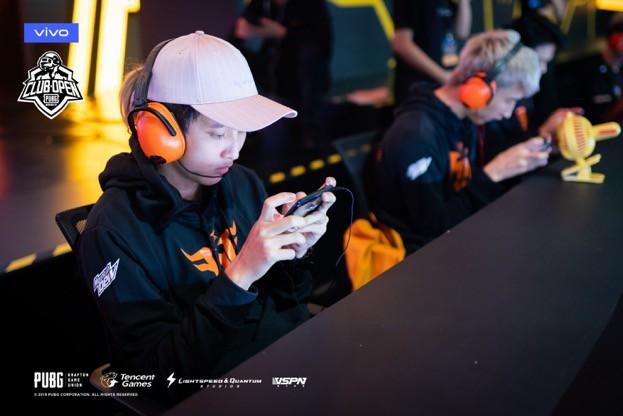 FFQ từ phượng hoàng gãy cánh đến đội tuyển PUBG Mobile VN đầu tiên đánh bại sức mạnh người Thái Lan - Ảnh 5.