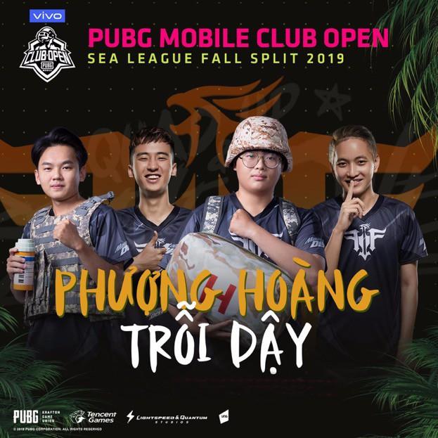 FFQ từ phượng hoàng gãy cánh đến đội tuyển PUBG Mobile VN đầu tiên đánh bại sức mạnh người Thái Lan - Ảnh 7.