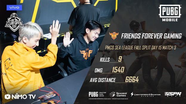 FFQ từ phượng hoàng gãy cánh đến đội tuyển PUBG Mobile VN đầu tiên đánh bại sức mạnh người Thái Lan - Ảnh 9.