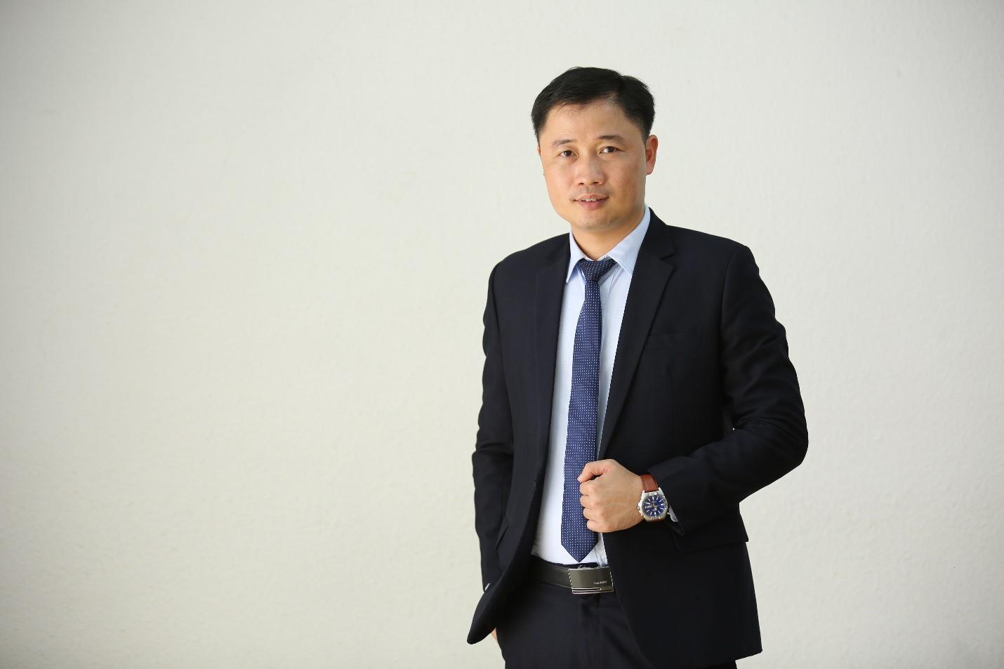 Đừng khởi nghiệp bằng mắt - Bài học rút ra sau 5 lần thất bại của thầy Nguyễn Mai Lâm - Ảnh 1.