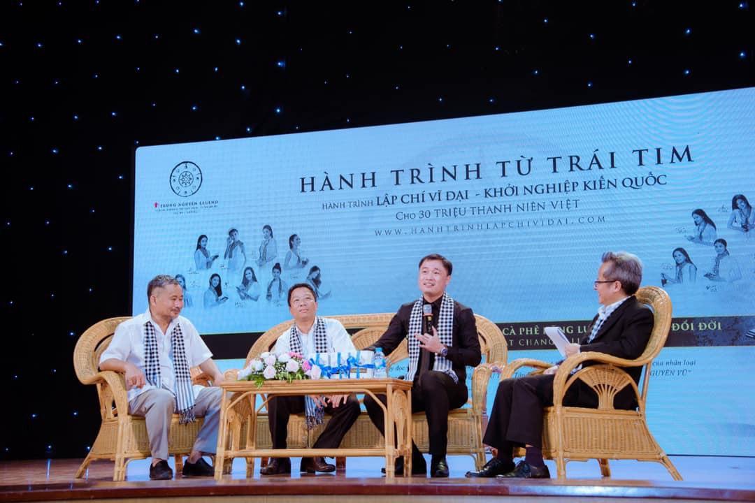 Đừng khởi nghiệp bằng mắt - Bài học rút ra sau 5 lần thất bại của thầy Nguyễn Mai Lâm - Ảnh 2.