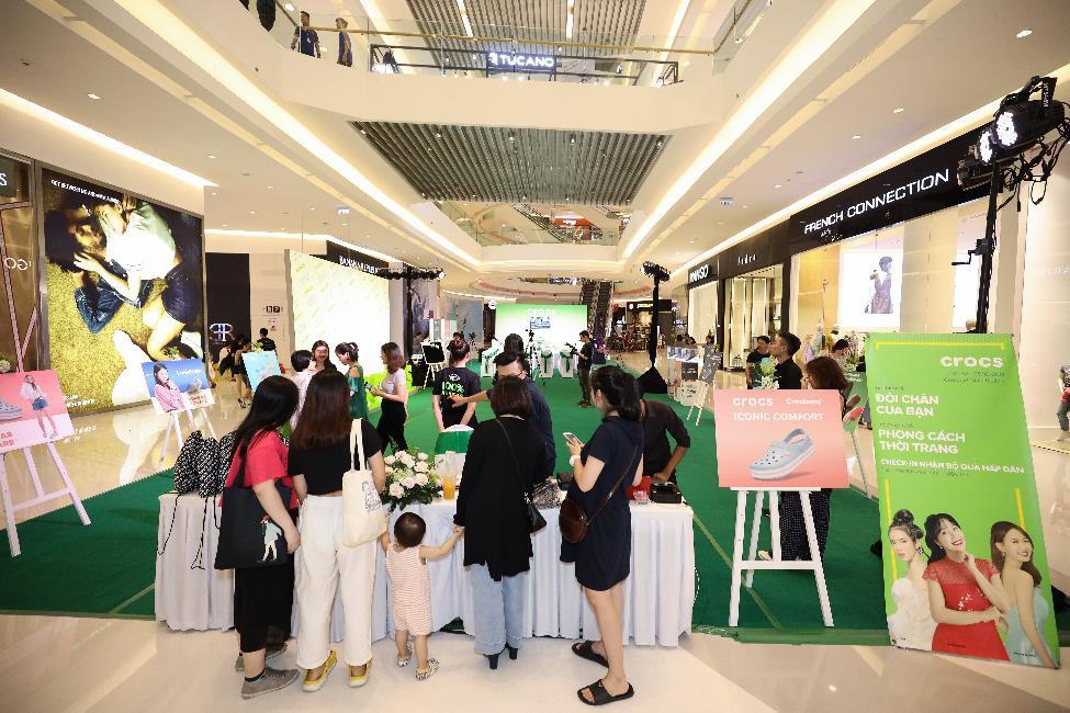 Nhung Gumiho và Ốc Thanh Vân lý giải vì sao ai cũng nên sở hữu ít nhất 1 trong 3 dòng sản phẩm mới của Crocs - Ảnh 4.