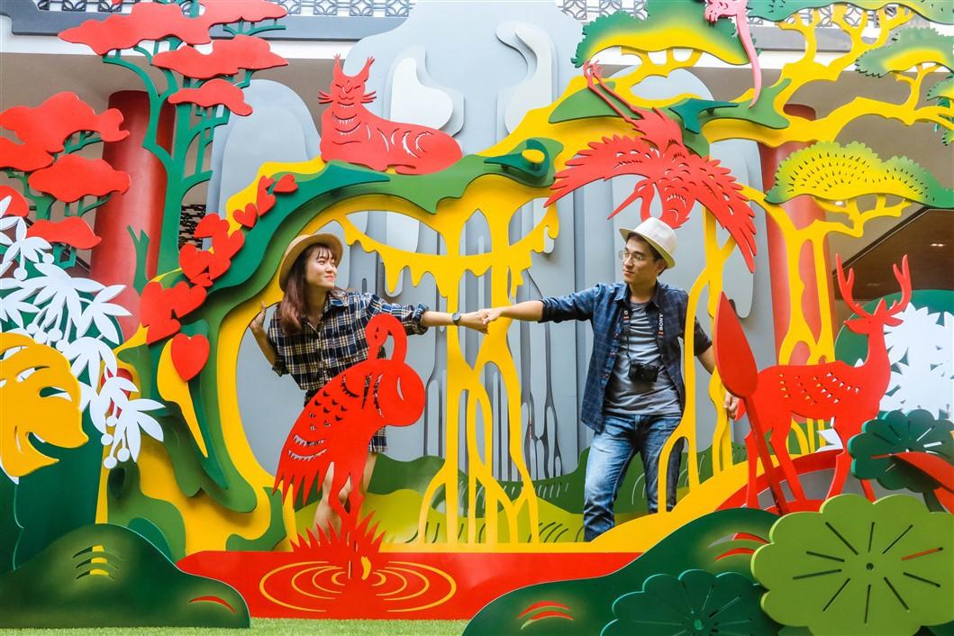Bất ngờ lớn cho nàng từ 500 tấm vé miễn phí mỗi ngày tại Sun World Danang Wonders dịp 20/10 - Ảnh 2.