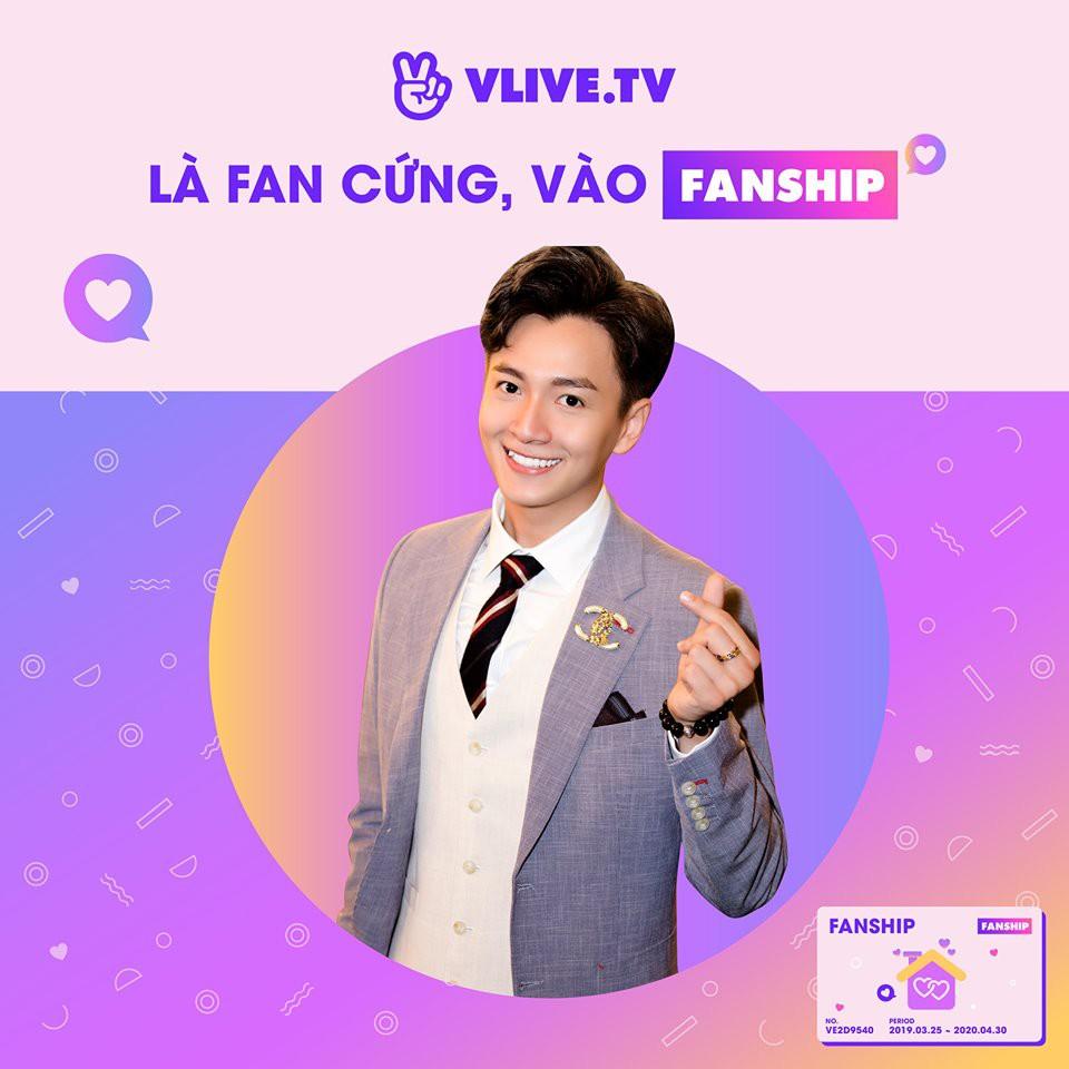 Ngô Kiến Huy, Khởi My – Kelvin Khánh, Han Sara công bố fanclub online chính thức - Ảnh 2.
