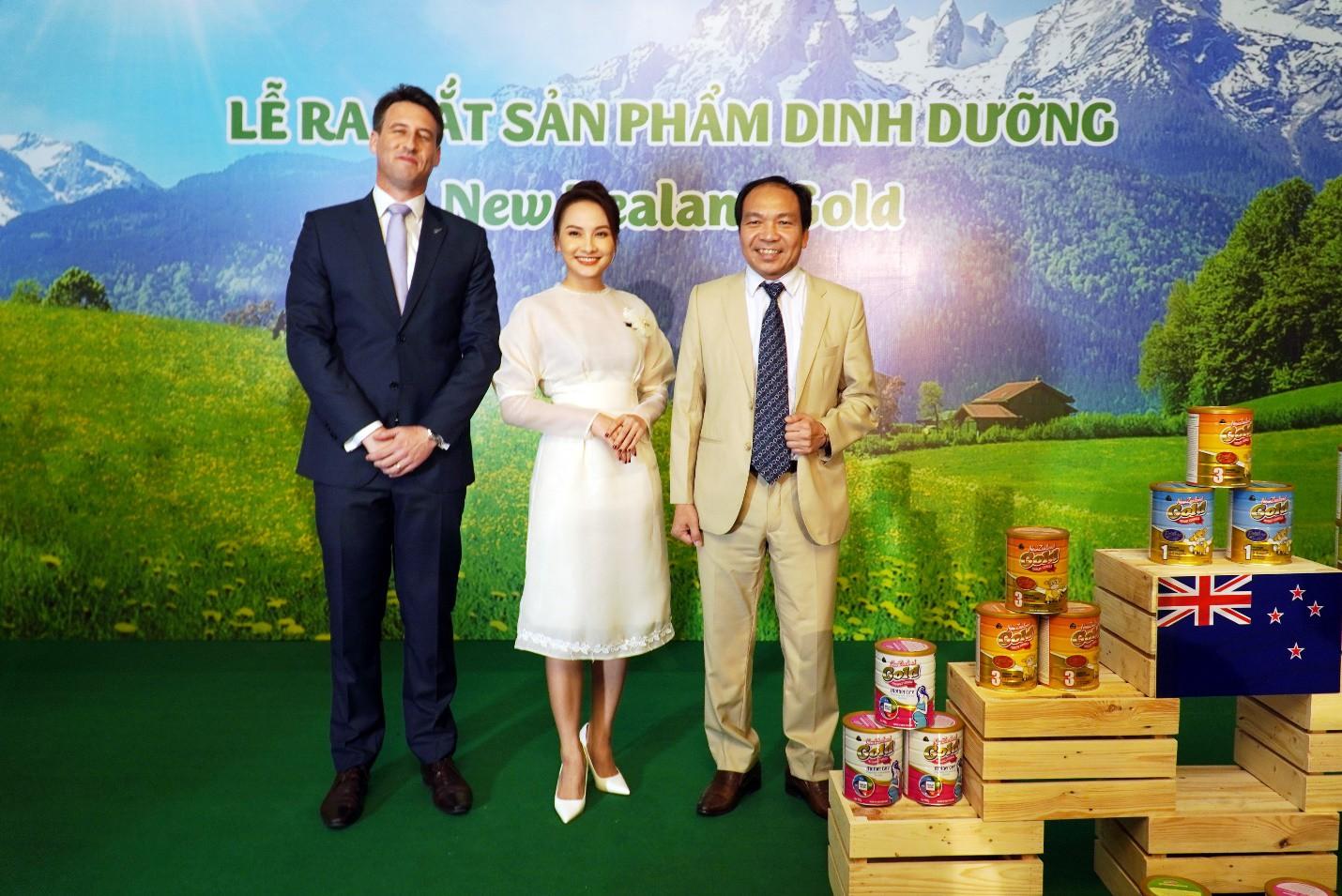 Thị trường sữa xuất hiện dòng sữa thiên nhiên từ New Zealand được nhãn dược uy tín hàng đầu Việt Nam bảo trợ chất lượng - Ảnh 2.