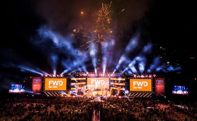 Sơn Tùng trở lại, Đen Vâu lần đầu góp mặt: Liệu hit nào sẽ làm nổ tung sân khấu đại nhạc hội tháng 10 này! - Ảnh 1.