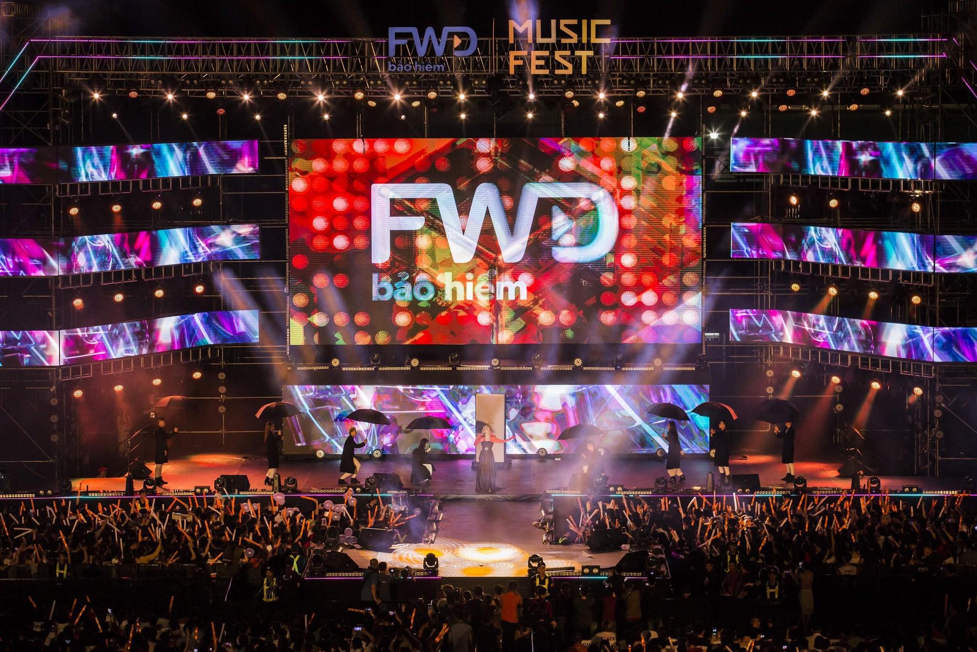 Sơn Tùng trở lại, Đen Vâu lần đầu góp mặt: Liệu hit nào sẽ làm nổ tung sân khấu đại nhạc hội tháng 10 này! - Ảnh 5.