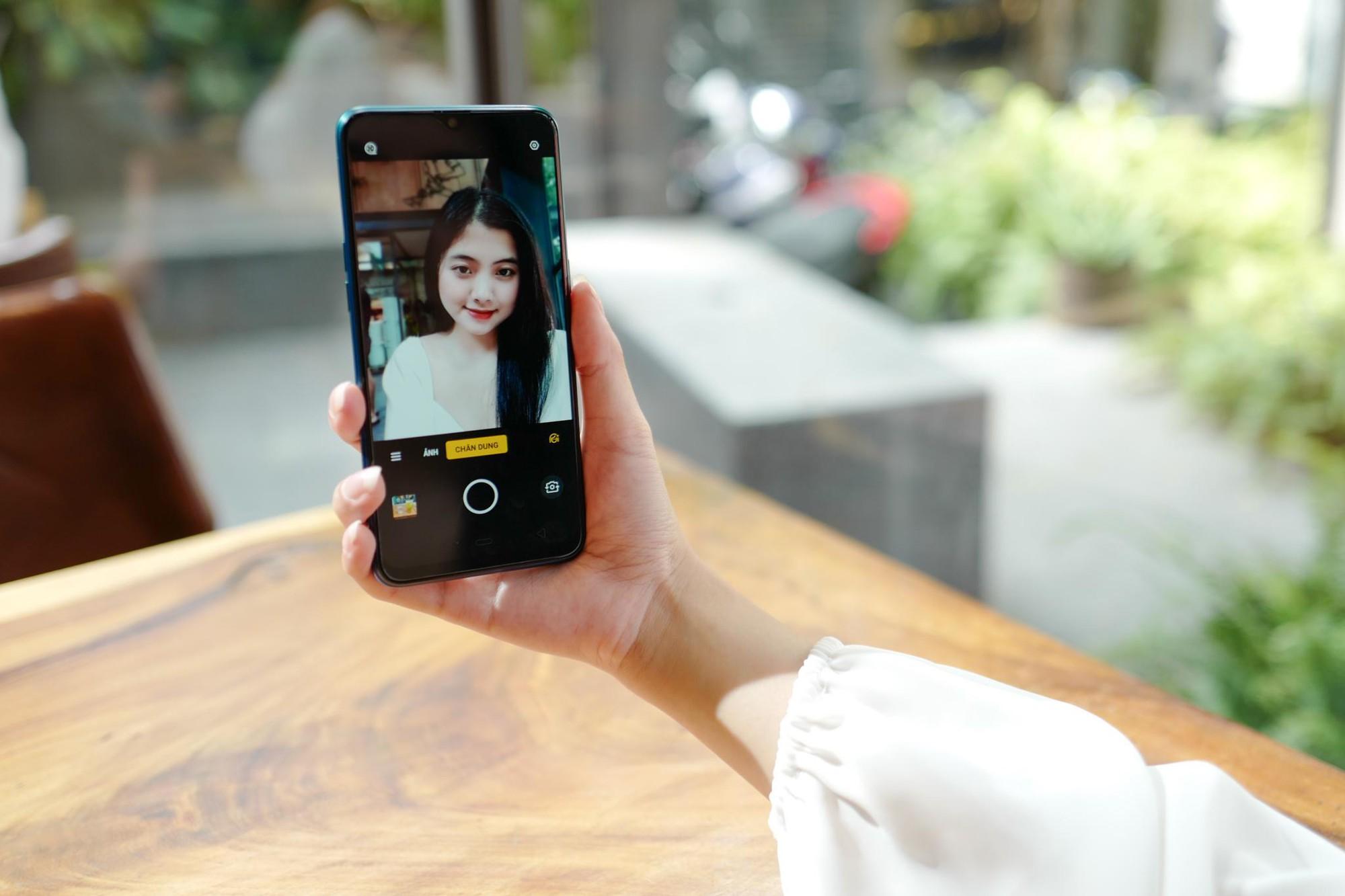 Với Realme 5 Pro, không khó để bạn tạo ra khác biệt và nổi bật giữa đám đông - Ảnh 5.