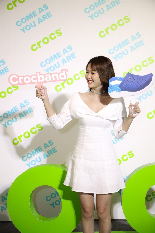 Nhung Gumiho và Ốc Thanh Vân lý giải vì sao ai cũng nên sở hữu ít nhất 1 trong 3 dòng sản phẩm mới của Crocs - Ảnh 7.