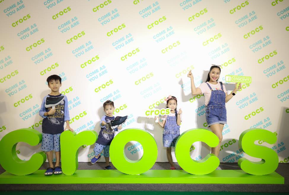 Nhung Gumiho và Ốc Thanh Vân lý giải vì sao ai cũng nên sở hữu ít nhất 1 trong 3 dòng sản phẩm mới của Crocs - Ảnh 8.
