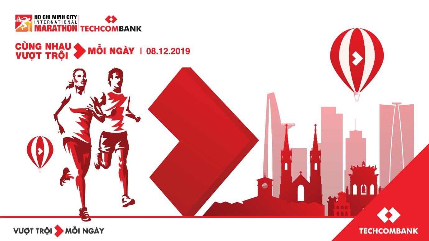 Marathon Techcombank 2019: Tiểu Phương và hành trình của bông hồng thép làng chạy Việt - Ảnh 7.