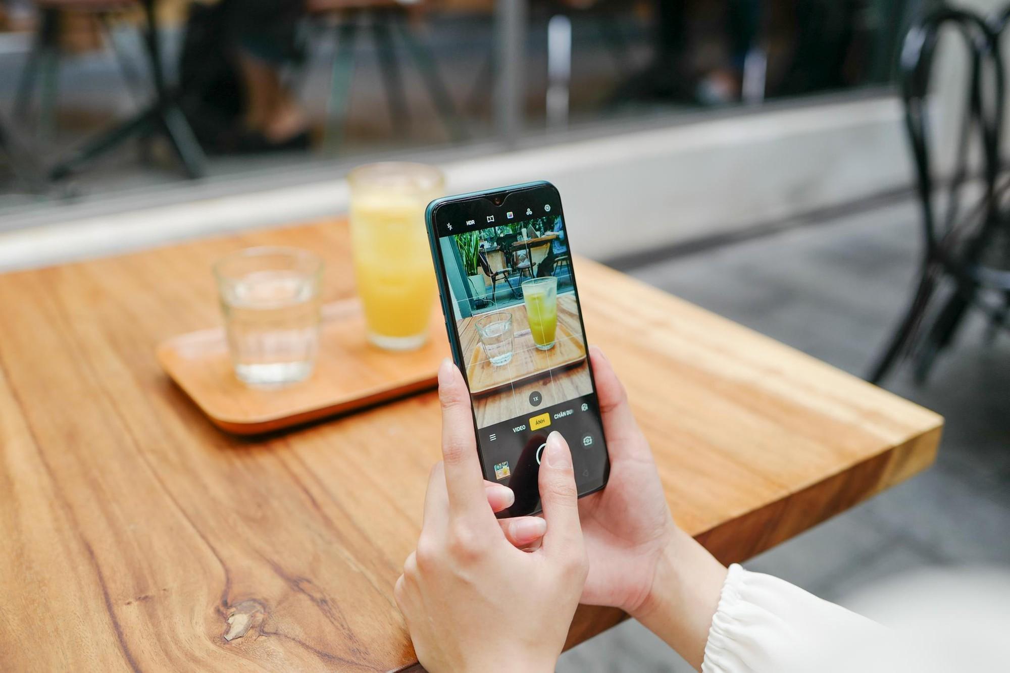 Với Realme 5 Pro, không khó để bạn tạo ra khác biệt và nổi bật giữa đám đông - Ảnh 7.