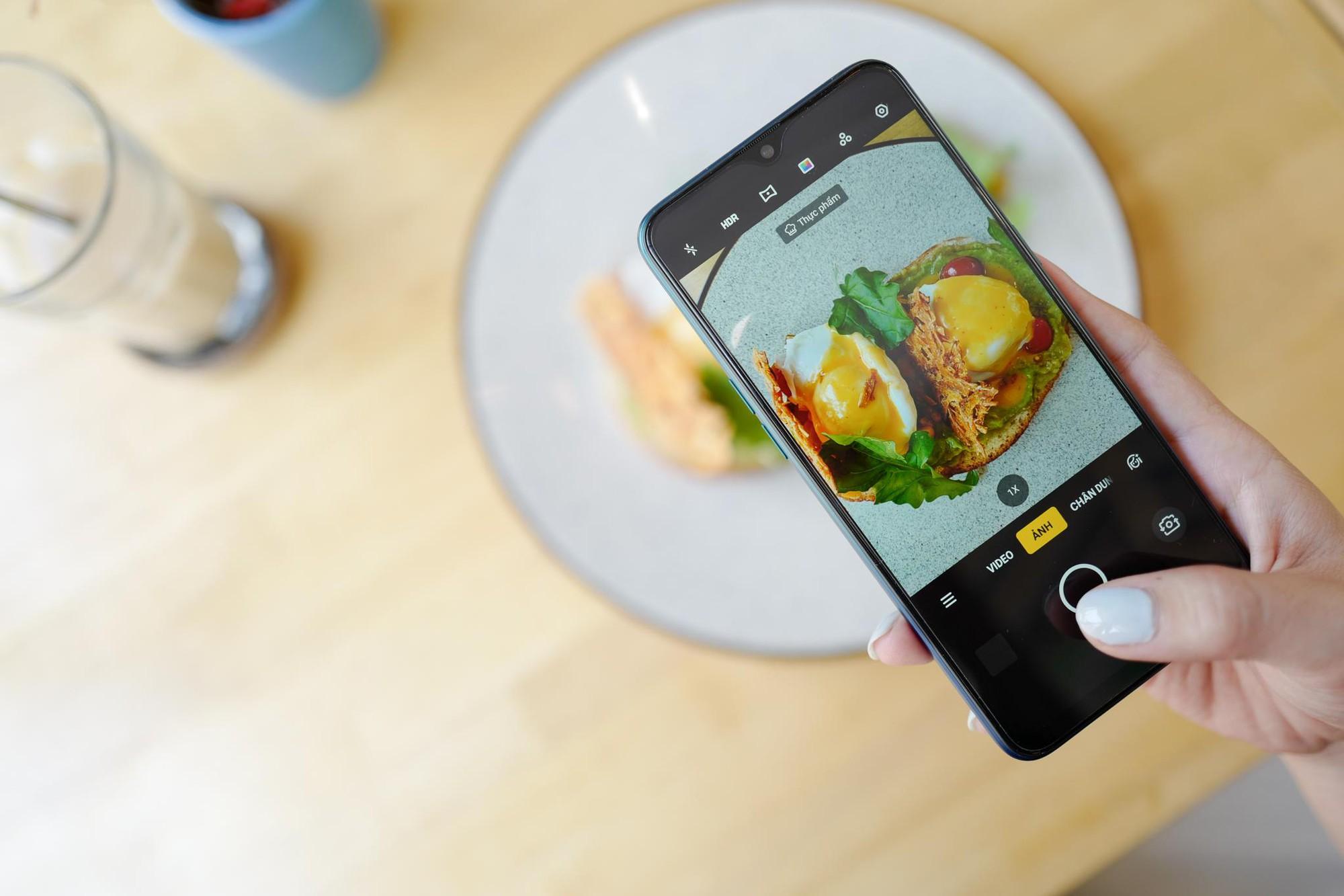 Với Realme 5 Pro, không khó để bạn tạo ra khác biệt và nổi bật giữa đám đông - Ảnh 8.