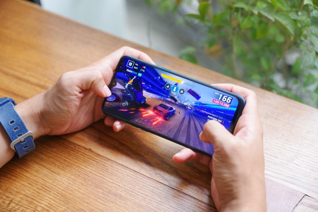 Với Realme 5 Pro, không khó để bạn tạo ra khác biệt và nổi bật giữa đám đông - Ảnh 9.