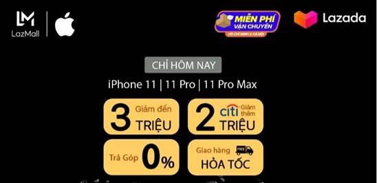 Đặt iPhone 11 lúc 0h, khách hàng được CEO giao ngay trong đêm - Ảnh 2.