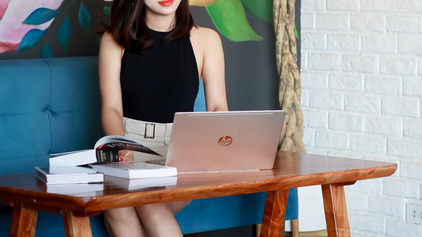 Chi 16 triệu đồng cho 1 chiếc laptop sử dụng SSD NVME mỏng, đẹp, pin trâu, hiệu năng ổn dành cho sinh viên - Liệu có khả thi? - Ảnh 2.
