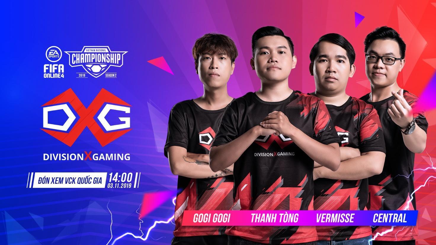 Mãn nhãn với trailer chính thức của FIFA Online 4 Việt Nam, ra mắt 4 đội tuyển mạnh nhất VCK Quốc gia FVNC 2019 mùa 2 - Ảnh 4.