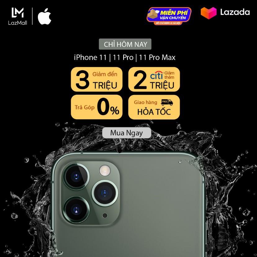 Chơi lớn như Lazada, CEO giao tận tay khách hàng iPhone 11 - Ảnh 7.