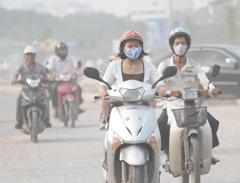 """Cách """"tạm biệt"""" bụi mịn để bạn chẳng còn nỗi sợ ô nhiễm khi ra đường - Ảnh 9."""