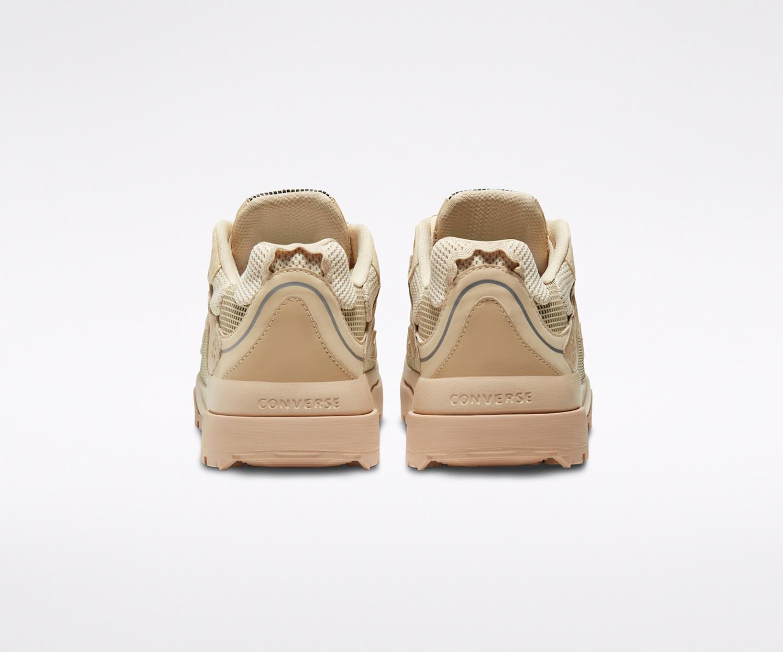 """""""Dad Shoes"""" phiên bản độc nhất vô nhị từ Converse X GLF Gianno bán tại Việt Nam - Ảnh 2."""