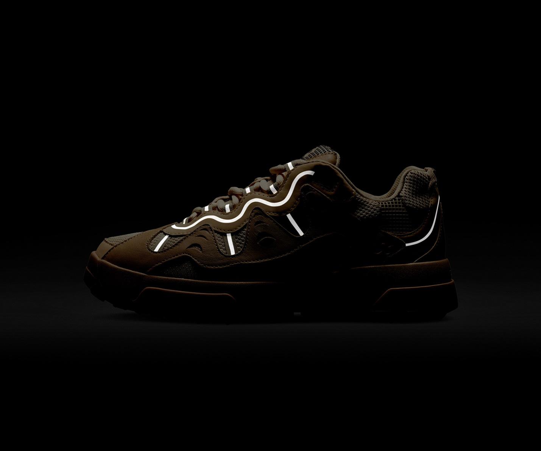 """""""Dad Shoes"""" phiên bản độc nhất vô nhị từ Converse X GLF Gianno bán tại Việt Nam - Ảnh 1."""