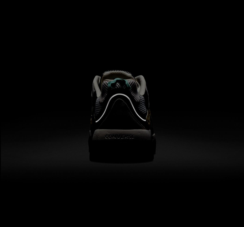 """""""Dad Shoes"""" phiên bản độc nhất vô nhị từ Converse X GLF Gianno bán tại Việt Nam - Ảnh 6."""