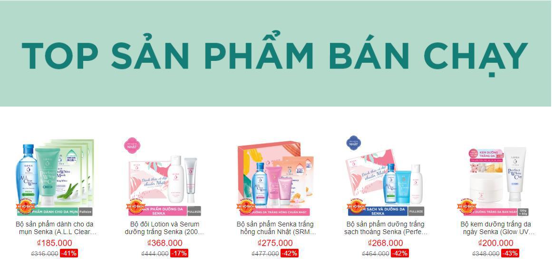 Những sản phẩm dưỡng da toàn thân luôn được phụ nữ Nhật yêu thích: Giá vốn bình dân, nay còn được ưu đãi khủng - Ảnh 2.