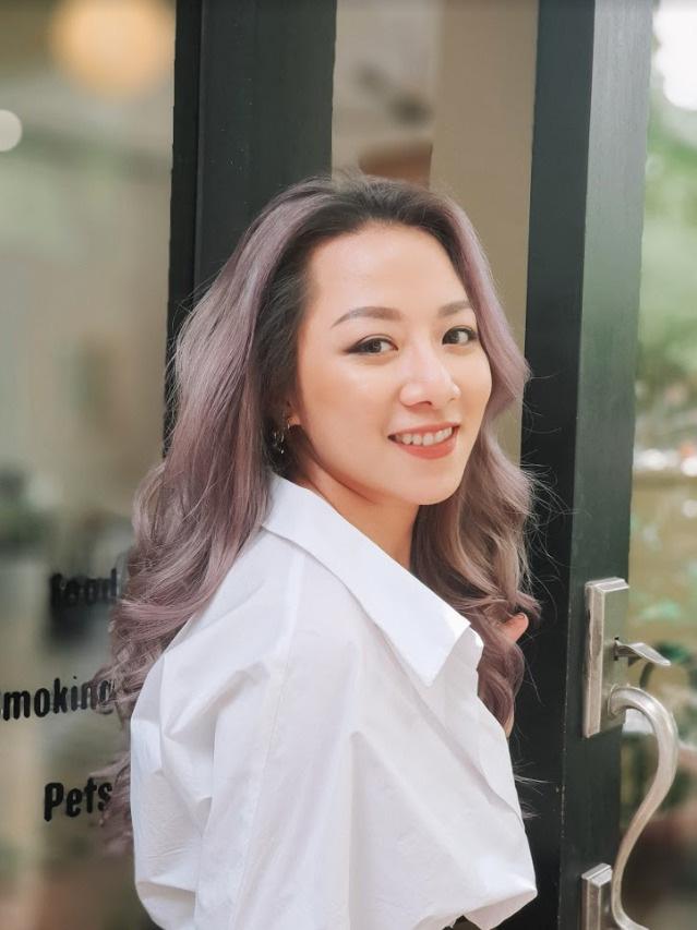 """Nữ doanh nhân 9X khởi nghiệp ở tuổi 19, nay sở hữu công ty triệu đô: """"Thanh xuân không phải để chơi mà để làm giàu"""" - Ảnh 5."""