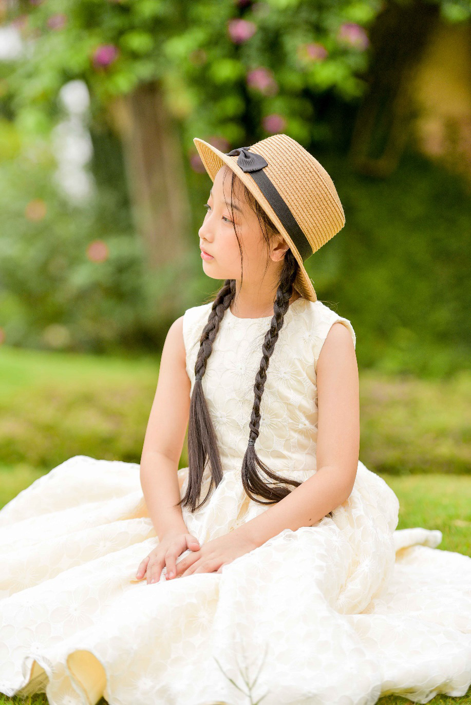 """""""Công chúa băng giá"""" của làng thời trang Việt đốn tim với vẻ đẹp siêu ngọt ngào - Ảnh 3."""