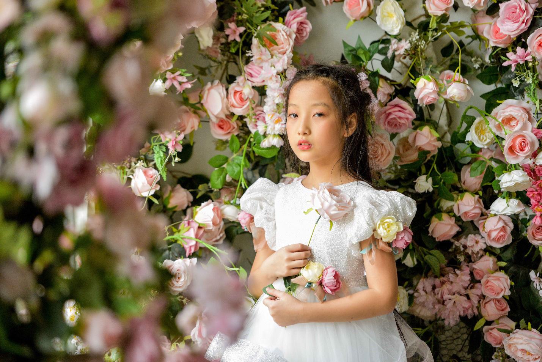 """""""Công chúa băng giá"""" của làng thời trang Việt đốn tim với vẻ đẹp siêu ngọt ngào - Ảnh 9."""
