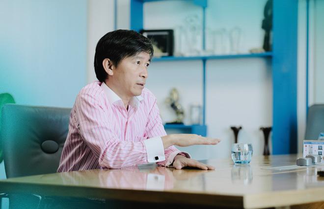 CEO CMC TSSG Đặng Thế Tài: Hệ thống quan trọng nhưng không phải vạn năng, người ra quyết định cuối cùng vẫn là con người - Ảnh 9.