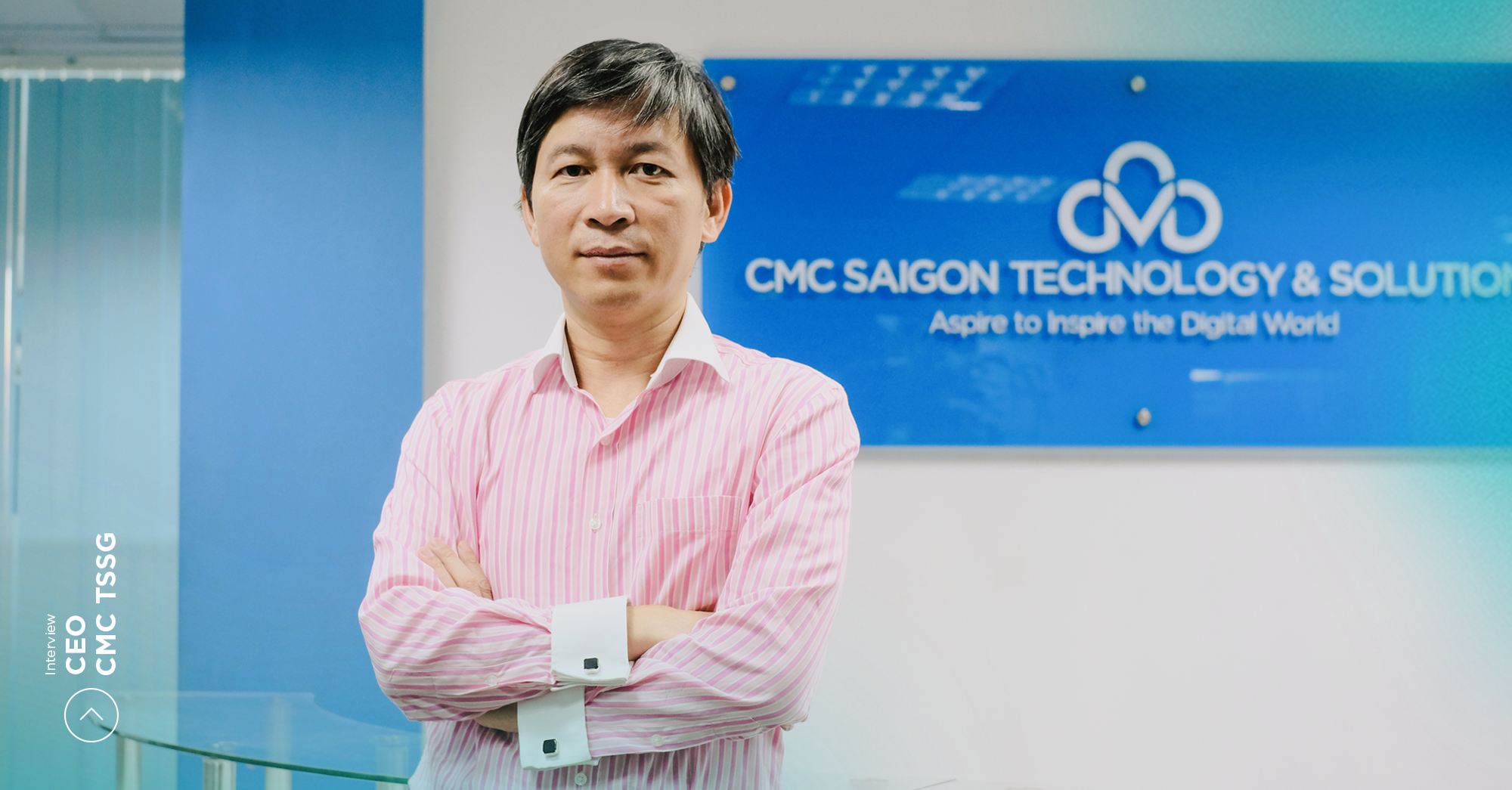 CEO CMC TSSG Đặng Thế Tài: Hệ thống quan trọng nhưng không phải vạn năng, người ra quyết định cuối cùng vẫn là con người - Ảnh 14.
