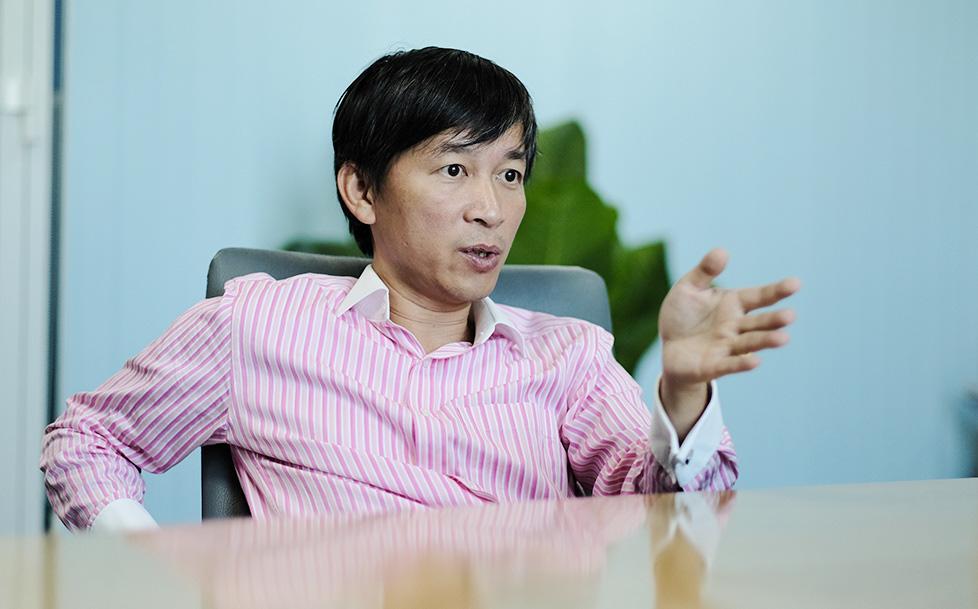 CEO CMC TSSG Đặng Thế Tài: Hệ thống quan trọng nhưng không phải vạn năng, người ra quyết định cuối cùng vẫn là con người - Ảnh 24.