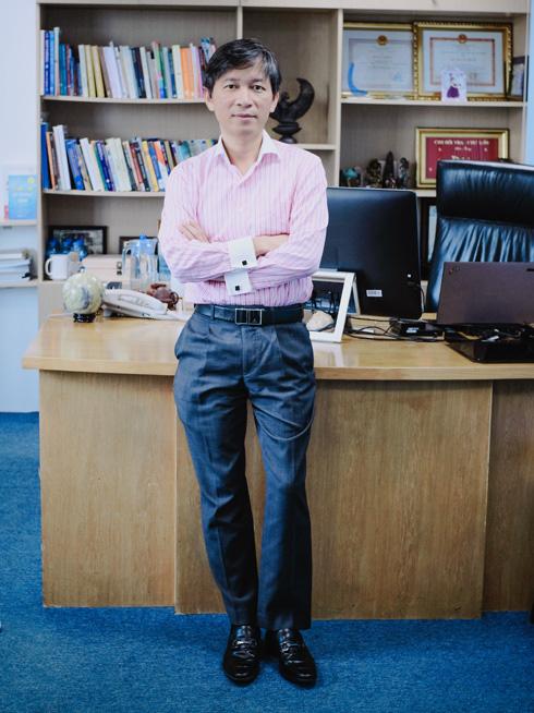 CEO CMC TSSG Đặng Thế Tài: Hệ thống quan trọng nhưng không phải vạn năng, người ra quyết định cuối cùng vẫn là con người - Ảnh 27.