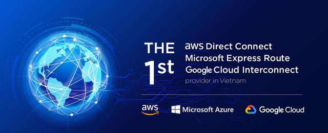CMC Cloud – Nền tảng Cloud duy nhất tại Việt Nam kết nối trực tiếp với 03 hãng công nghệ hàng đầu - Ảnh 1.