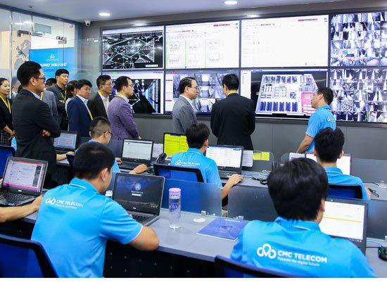 CMC Cloud – Nền tảng Cloud duy nhất tại Việt Nam kết nối trực tiếp với 03 hãng công nghệ hàng đầu - Ảnh 2.