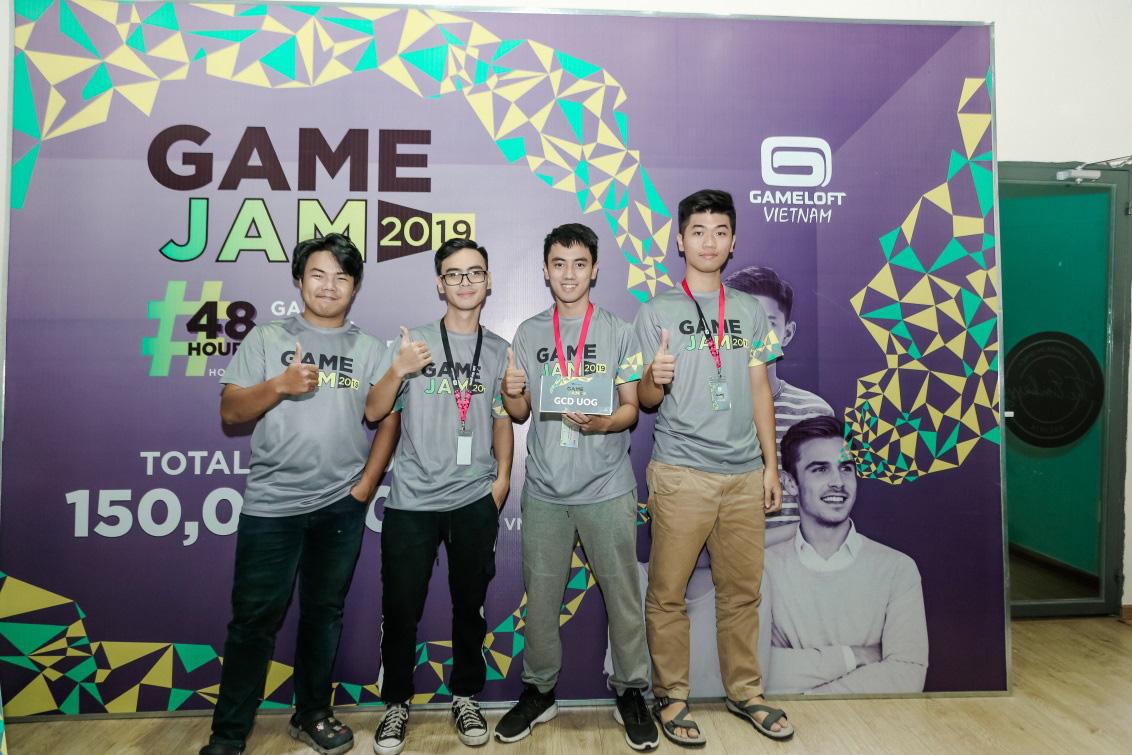 Gameloft Game Jam 2019 – Sân chơi sáng tạo về game chính thức khai mạc - Ảnh 9.