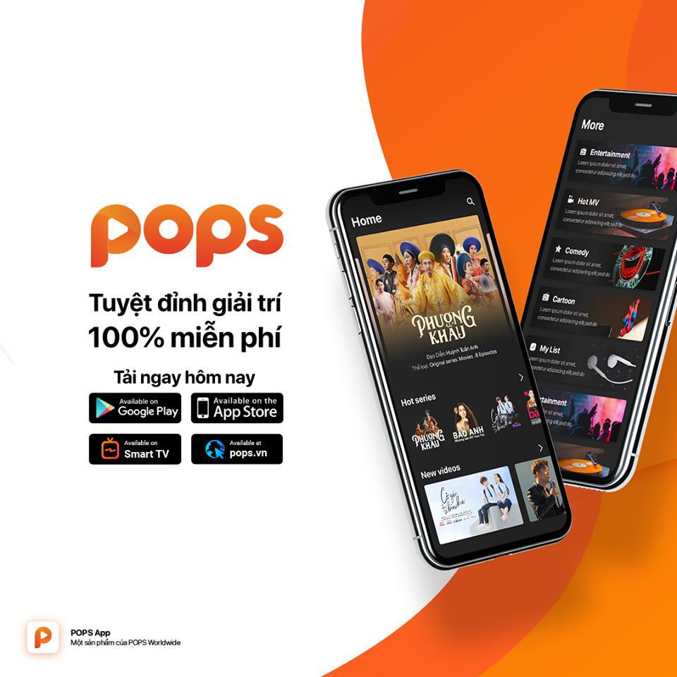 """Bắt trend ngay cách """"thả thính"""" của show ngôn tình vừa ra mắt trên ứng dụng POPS - Ảnh 7."""