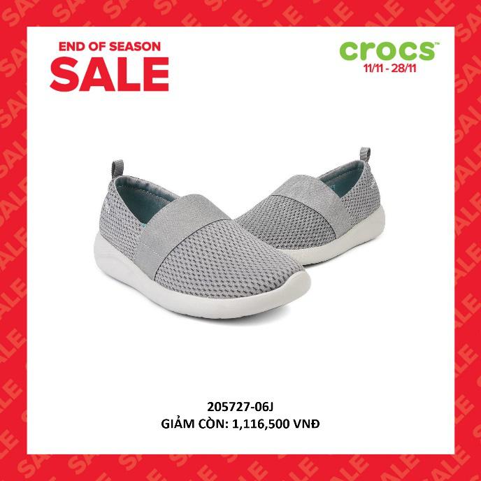Crocs giảm giá đến 50% hàng ngàn sản phẩm hot tại các cửa hàng trên toàn quốc - Ảnh 11.