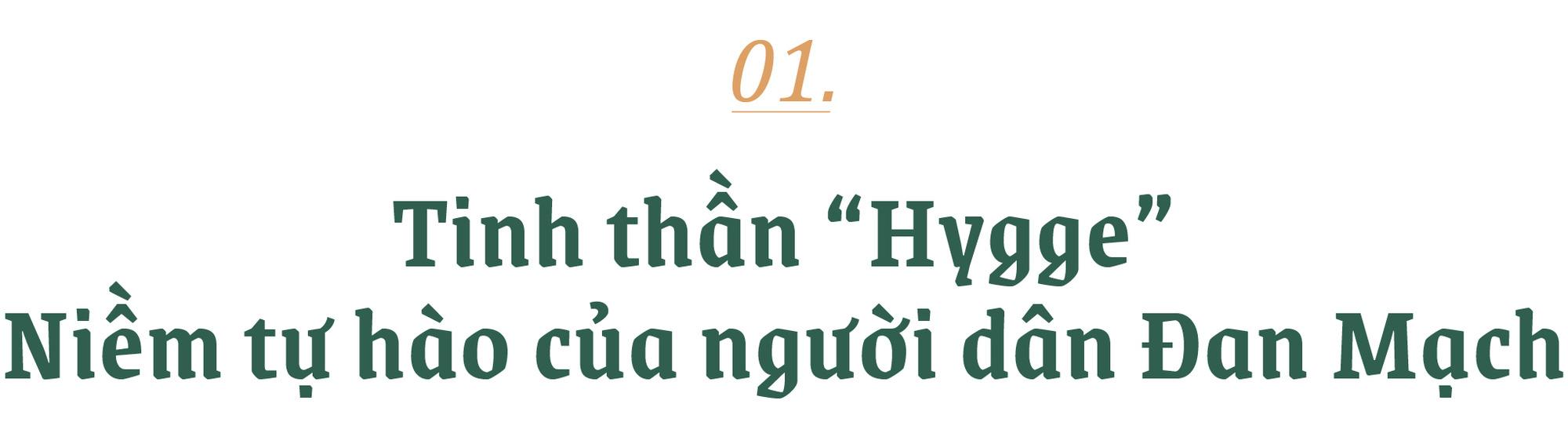"""Định nghĩa """"hạnh phúc"""" đến từ Đan Mạch: giản dị mà bền lâu - Ảnh 1."""