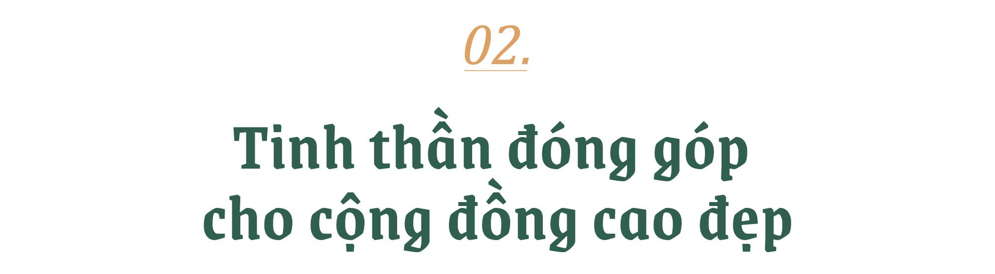 """Định nghĩa """"hạnh phúc"""" đến từ Đan Mạch: giản dị mà bền lâu - Ảnh 4."""