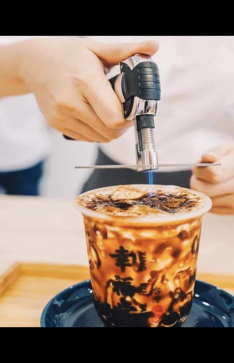 Siêu hot: cửa hàng thứ ba của Xing Fu Tang tưng bừng khai trương tại Sư Vạn Hạnh - Ảnh 3.