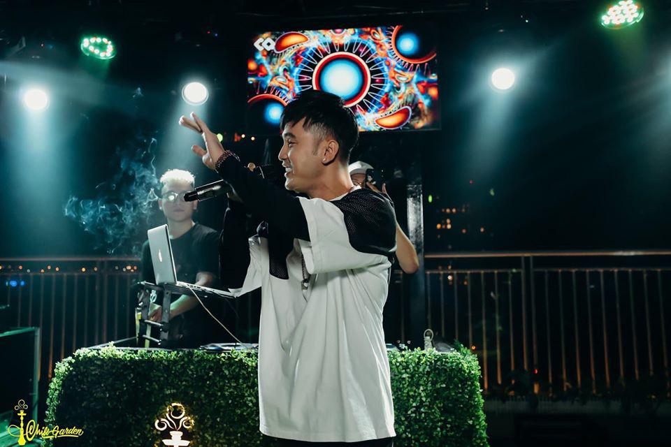 """Rủ nhau đi """"chill"""" trong vườn treo Babylon thu nhỏ """"view triệu đô"""" tại trung tâm Sài Gòn - Ảnh 7."""