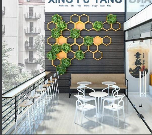 Siêu hot: cửa hàng thứ ba của Xing Fu Tang tưng bừng khai trương tại Sư Vạn Hạnh - Ảnh 7.