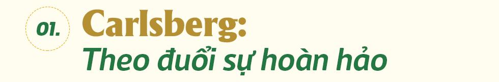 Bia Carlsberg hành trình phát triển bền vững hơn 170 năm - Ảnh 2.
